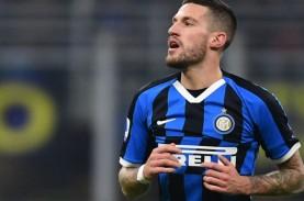 Inter Milan Ingin Perpanjang Peminjaman Biraghi dari…