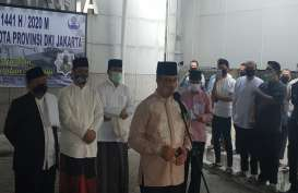Anies Sebut Sistem Zonasi Corona Tidak Lagi Relevan di Jakarta