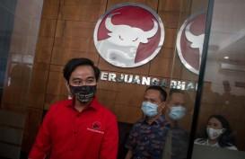 Gibran Jokowi Ikut Pilkada Solo 2020, PDIP: Dinasti Politik Sudah Tidak Pas