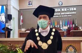 Pegawai Fakultas Hukum Universitas Diponegoro Meninggal karena Corona