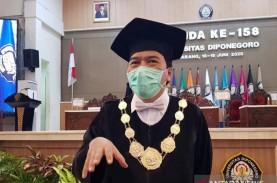 Pegawai Fakultas Hukum Universitas Diponegoro Meninggal…
