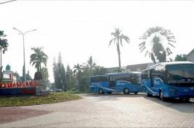 JR Connexion Buka Rute Baru Bogor-Jakarta, Tarif Mulai…