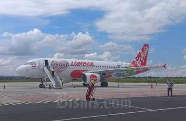 AirAsia Indonesia Repatriasi 164 Warga India dari Jakarta
