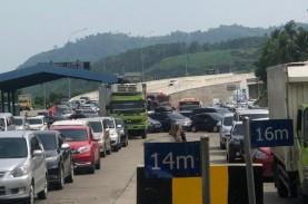 ASDP: Volume Kendaraan di Lintas Merak-Bakauheni Naik…