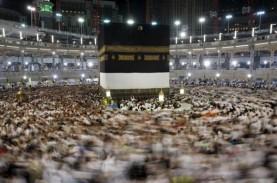 Arab Saudi Tegaskan Tidak Ada Jemaah Haji Terinfeksi…