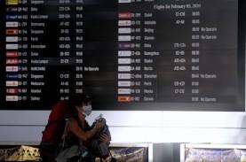 Hari Ini Wisata Bali Dibuka, Lion Air Layani Rapid…