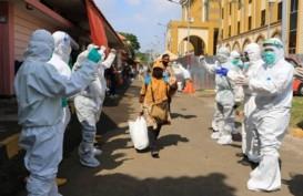 Update Corona 31 Juli: Kasus Sembuh Bertambah 1.615 Orang