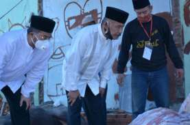 Umuh Muchtar Berkurban, Ini Doanya untuk Persib Bandung