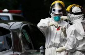 Update Corona 31 Juli: Uji Spesimen di Bawah Target Jokowi
