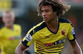 Manchester City Dapatkan Kapten Bournemouth, Nathan Ake