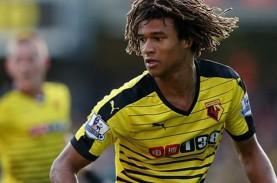 Manchester City Dapatkan Kapten Bournemouth, Nathan…