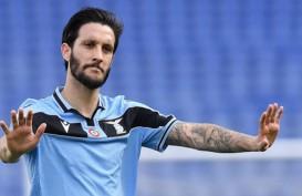 Teken Kontrak Baru, Luis Alberto di Lazio Hingga 2025