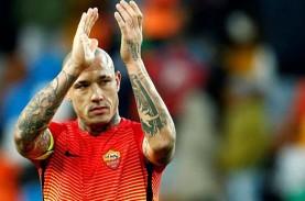 Bos Cagliari Sebut Keputusan tentang Radja Nainggolan…