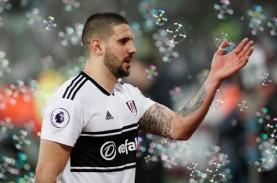 Play-off Promosi Liga Inggris, Fulham Berharap Mitrovic…