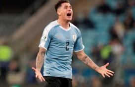 Chelsea & ManCity Monitor Bek Atletico Jose Gimenez