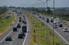 Polda Metro Catat Peningkatan Arus Kendaraan di Tol Cipali