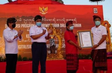 Kawasan The Nusa Dua Bali Kembali Dibuka untuk Umum Hari Ini