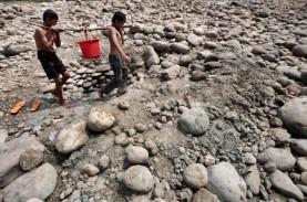 Ini Daerah di Indonesia yang Segera Memasuki Puncak…
