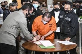 Operasi Gabungan di Balik Penangkapan Djoko Tjandra…