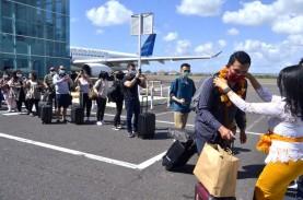 Bandara Ngurah Rai Sambut Baik Pembukaan Kembali Wisata…