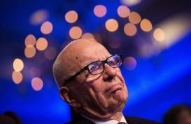 Putra Bungsu Rupert Murdoch Mengundurkan Diri dari News Corp