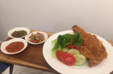 Wow! Kuliner Rumahan yang Dimulai Saat WFH, Beromzet Puluhan Hingga Ratusan Juta