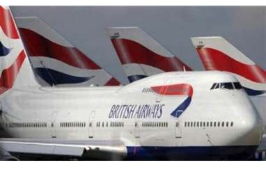 Ogah Dirumahkan, Pilot British Airways Pilih Potongan Gaji 20 persen