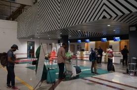 Demi Kenyamanan Penumpang, Bandara Juanda Tambah Jam…