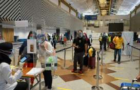 Menjelang Libur Idul Adha, Bandara Juanda Surabaya Layani 50 Ribu Penumpang Penerbangan Domestik
