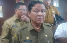 Gubernur Kepri Positif Corona, 300 Orang Ditracing. Sempat Gelar Syukuran Pelantikan