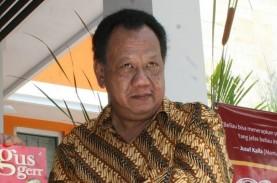 Mahfud MD kenang Hasyim Wahid sebagai Sosok yang Berwawasan…