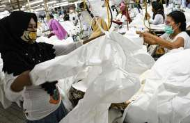 Impor Kapas Terbatas, Industri Garmen Ganti Kapas dengan Rayon