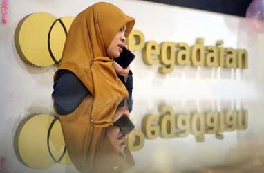 Salurkan Pinjaman ke UMKM, Pegadaian Gandeng P2P Lending