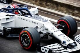 Seri Keempat F1, Honda Siap Ambil Momentum