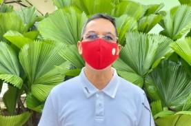 Gubernur Kepri Positif Corona, Setpres: Jokowi Tak…