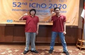 Siswa Indonesia Bawa Pulang 4 Medali Olimpiade Kimia Internasional