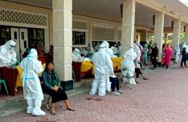 Update Corona 1 Agustus: Kasus Meninggal Bertambah 62 Orang, Tertinggi di Jawa Timur
