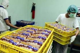 Meski Penjualan Mengembang, Laba Bersih Sari Roti…