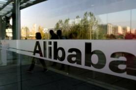 Alibaba Cloud Tambah 3 Pusat Super Data di China