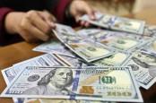 Rapor Sebulan Dolar AS, Anjlok ke Level Terendah 10 Tahun