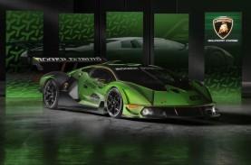 Lamborghini Berencana Rilis Essenza SCV12 Hanya 40…