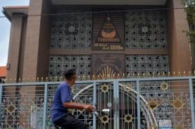 Nahdlatul Ulama dan Keluarga Hasyim Asy'ari, Lokomotif…