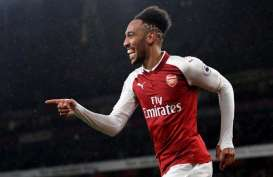 Hasil Final FA Cup : Babak I Arsenal vs Chelsea Skor 1–1