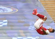 Arsenal Juara FA Cup 14 Kali, Taklukkan Chelsea di Final