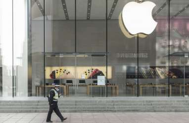 Apple Hapus 30.000 Aplikasi di App Store China