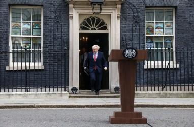 PM Inggris Kaji Kebijakan Lockdown Kedua untuk London