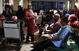 Iduladha Pergerakan Penumpang di Bandara Meningkat, Juanda Paling Banyak