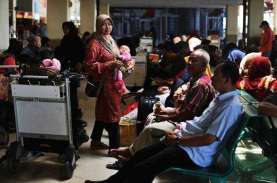 Iduladha Pergerakan Penumpang di Bandara Meningkat,…