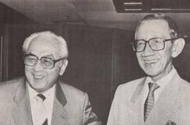 Historia Bisnis: Saat Om Willem Minta Tolong Soemitro Selamatkan Astra International (ASII)