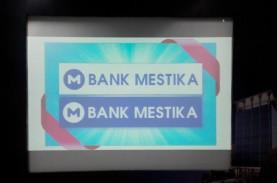 Semester I/2020, Laba Bank Mestika (BBMD) Tergerus…